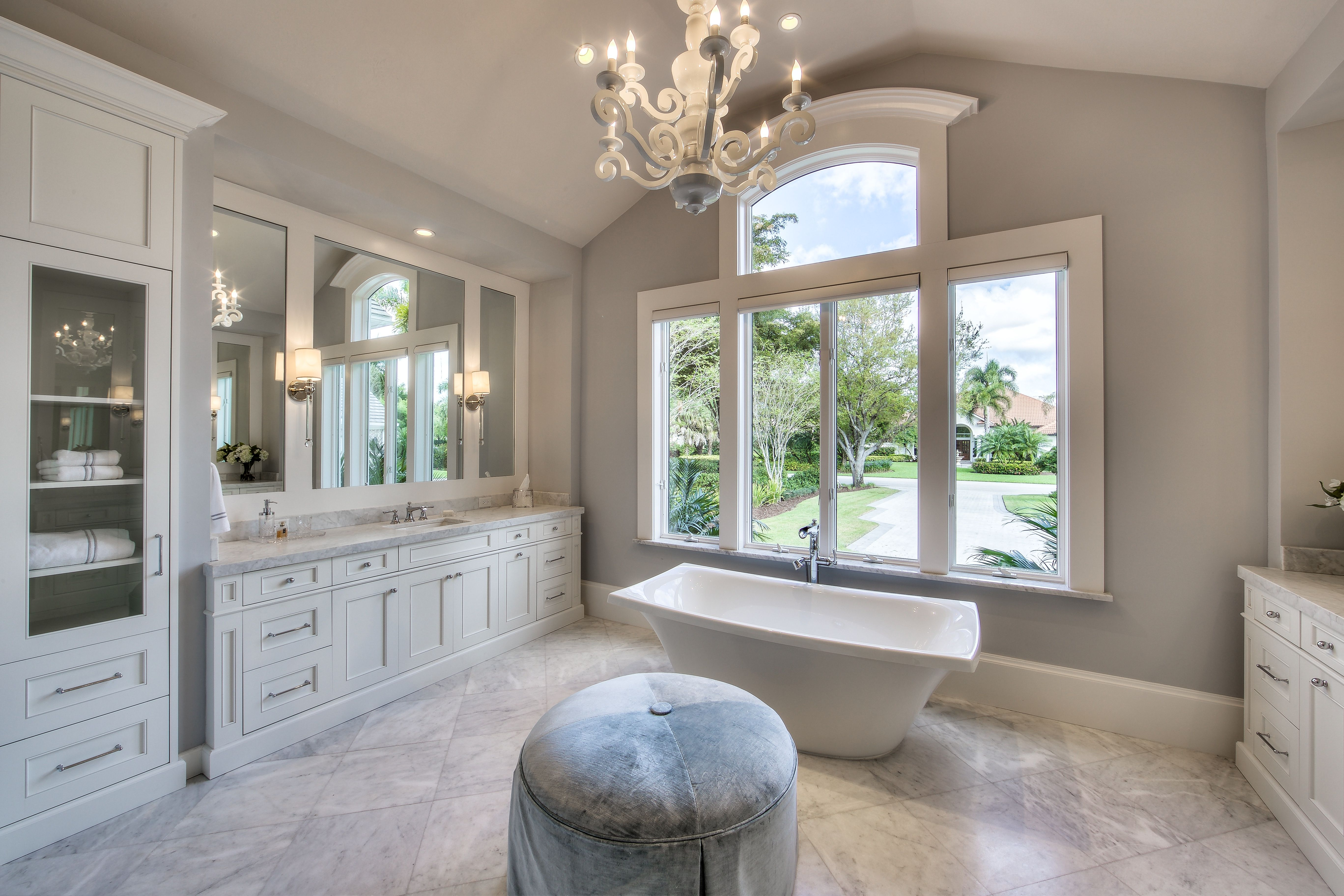 this bathroom remodel was completed by diamond custom homes as part rh pinterest com