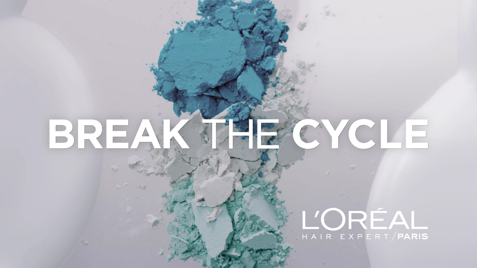 Oily roots? Dry ends? Purify your hair with our Extraordinary Clay line. weddinghair