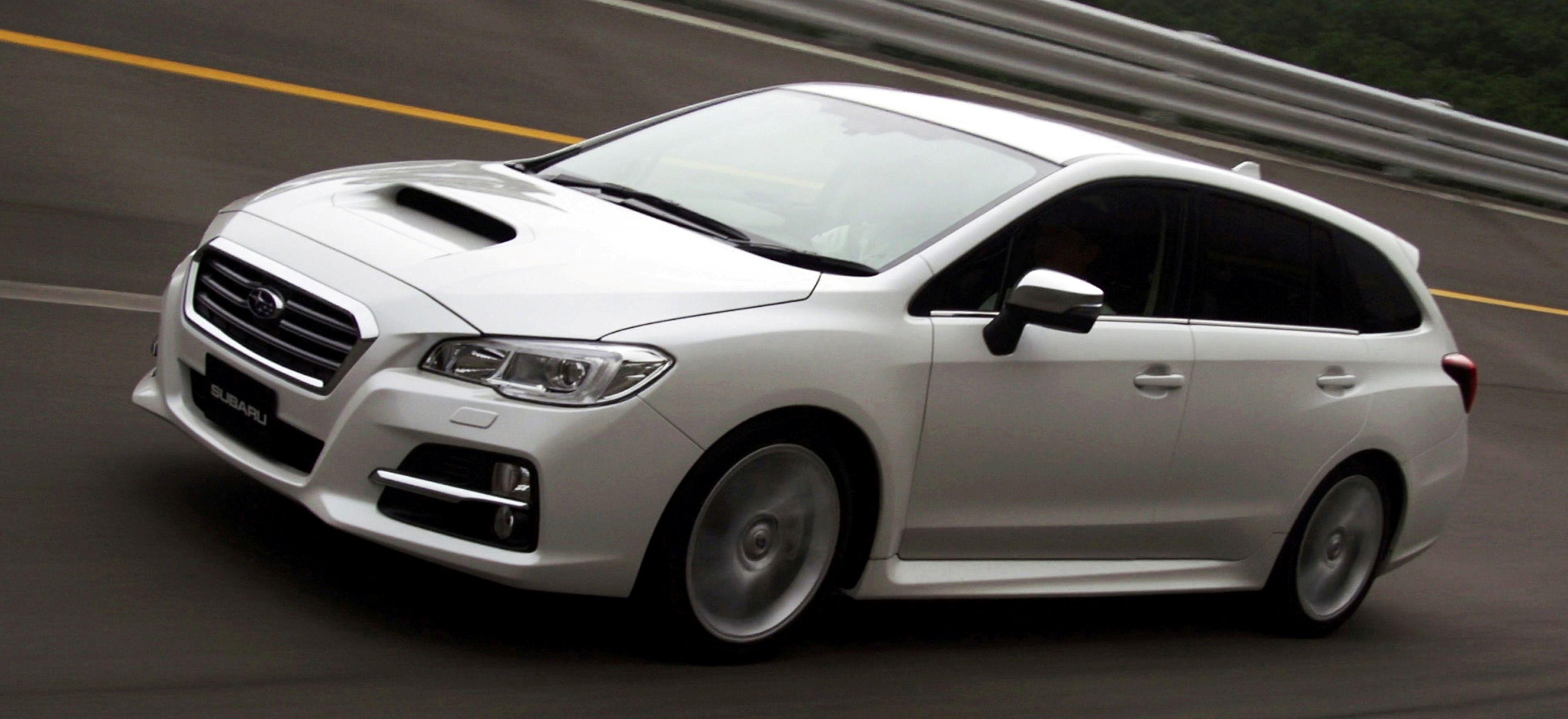 Subaru Levorg Concept 0 Carrevsdaily Com4 Subaru Levorg Wrx Wagon Subaru