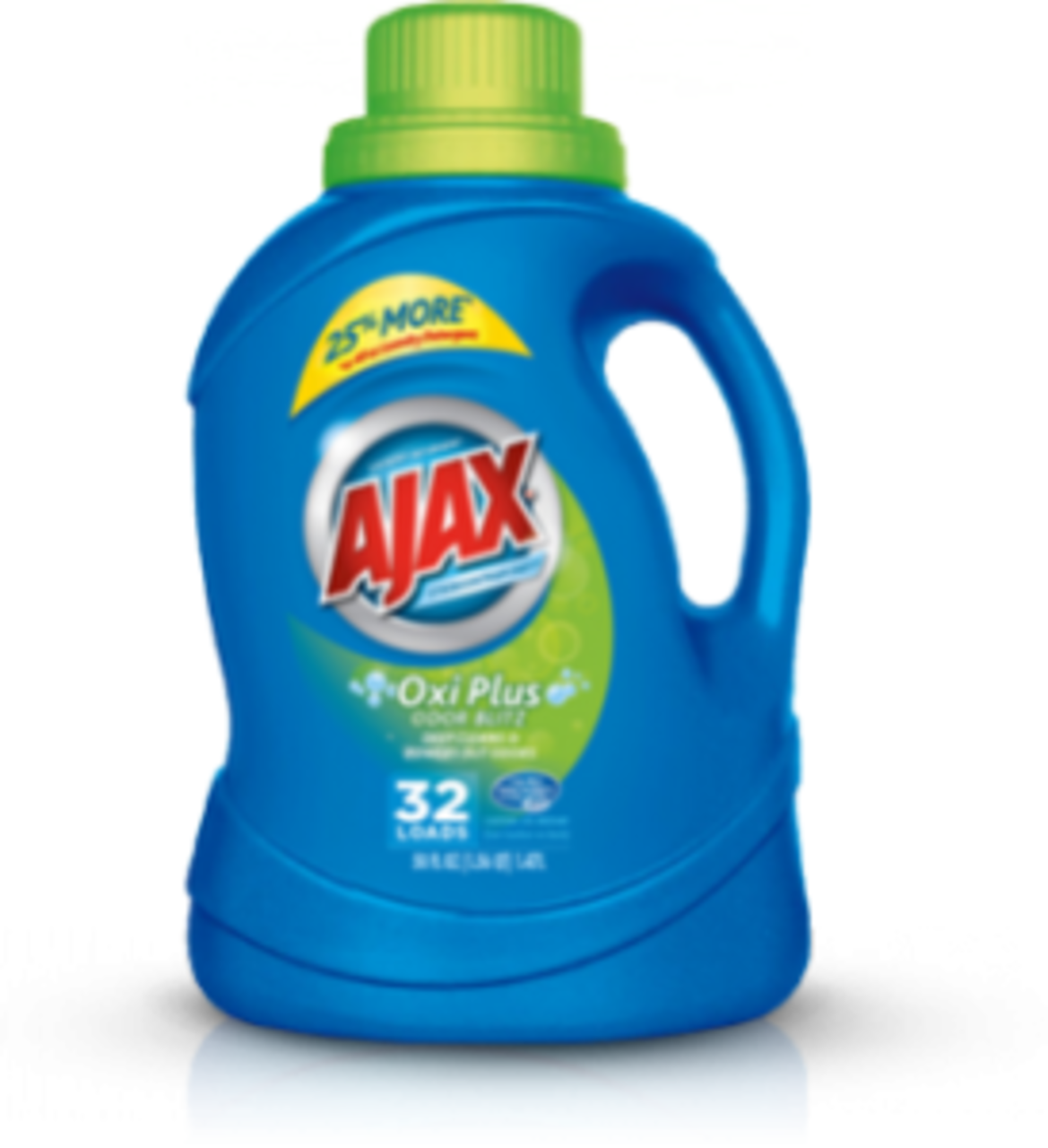 1 1 Ajax Laundry Detergent Coupon 1 50 At Walmart Http Thefrugalfind Com 11 Ajax Laundry Detergent Cou Ajax Laundry Detergent Coupons Restaurant Coupons