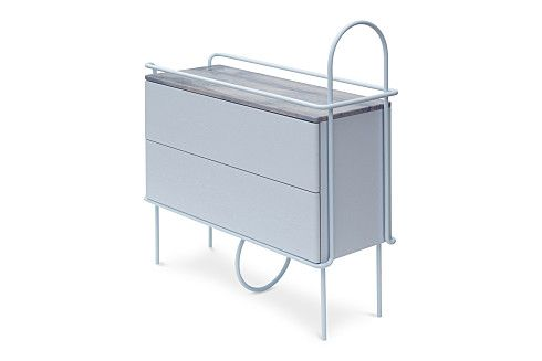 Margaux Dresser