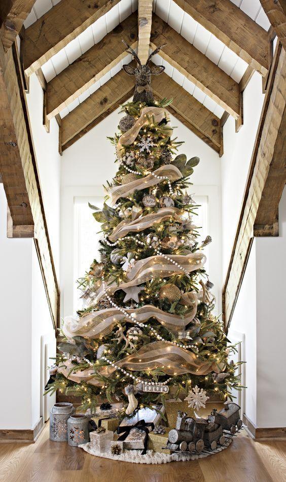 Ultimate Christmas Tree Inspiration