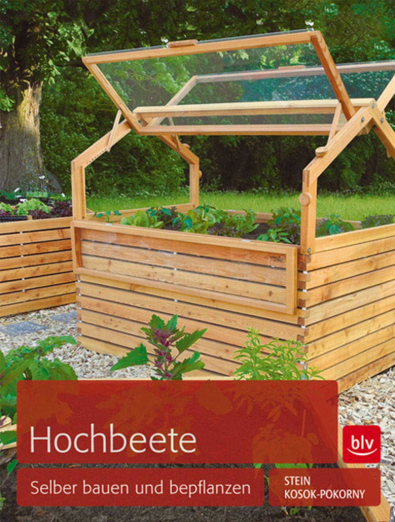 Hochbeet 180x120 Mit Fruhbeet Kombiniert In 2020 Hochbeet Hochbeet Selber Bauen Garten Hochbeet