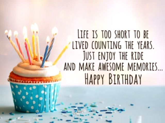 Birthday Quotes And Pictures Birthday Wishes Messages And