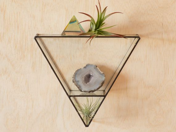 Triangle Shelf Shelf
