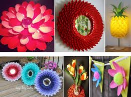 Image Result For Best Out Of Waste Ideas From Plastic Spoons