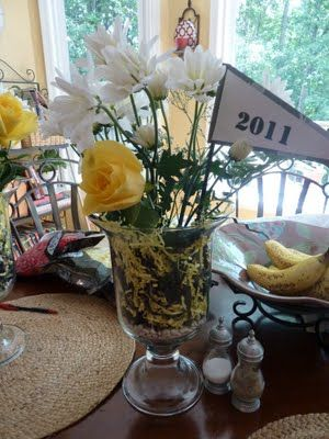 show some decor at home with heidi graduation party decorations rh pinterest com
