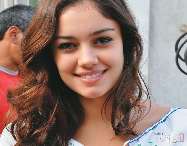 Sophie Charlotte Brazilian Actress