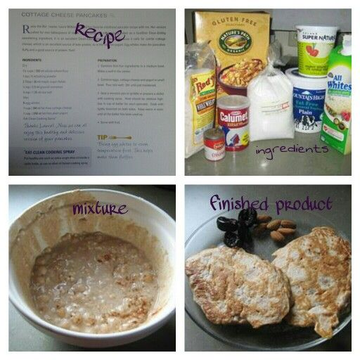 tosca reno s cottage cheese pancakes healthy foods by tina b rh pinterest co uk