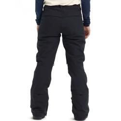 Photo of Burton W Wb Society Pant | Xxs,xs,s,m,l,xl | Schwarz | Damen Burton