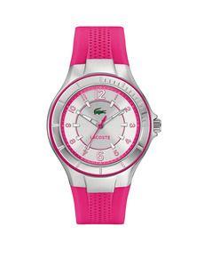 bb0f107c0ae9 Reloj Acapulco Lacoste Watches - Mujer - Relojes - El Corte Inglés - Moda