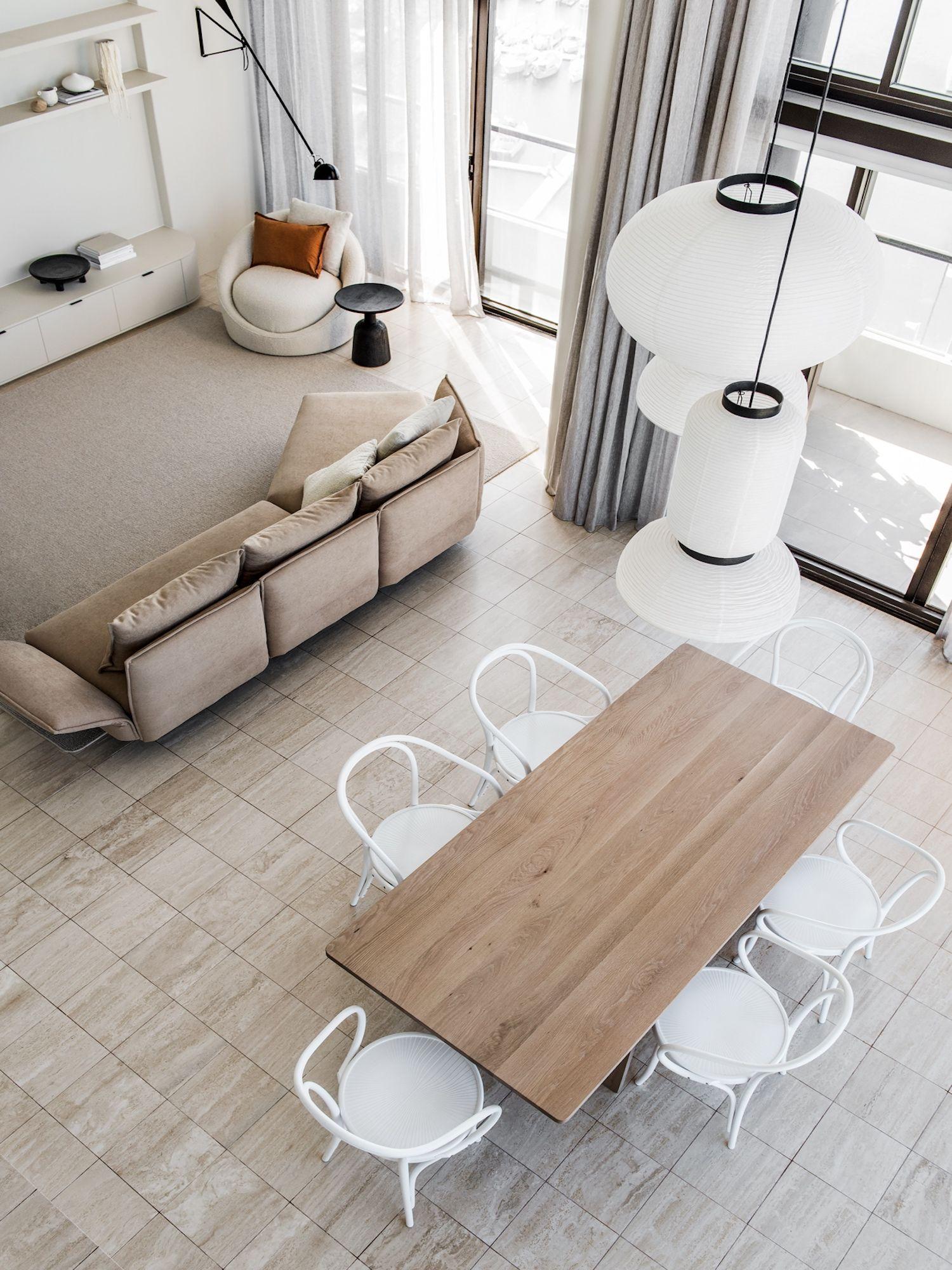 Queensland Penthouse by CJH Studio in 2020 Interior
