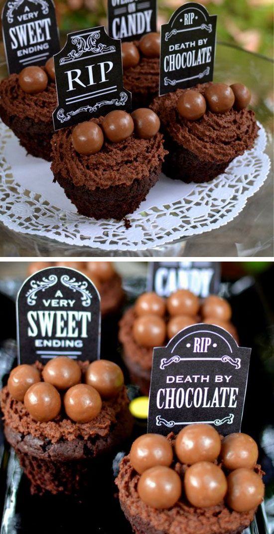 42 Halloween Party Food Ideas for Kids to Make Pinterest Easy - halloween party food ideas for kids