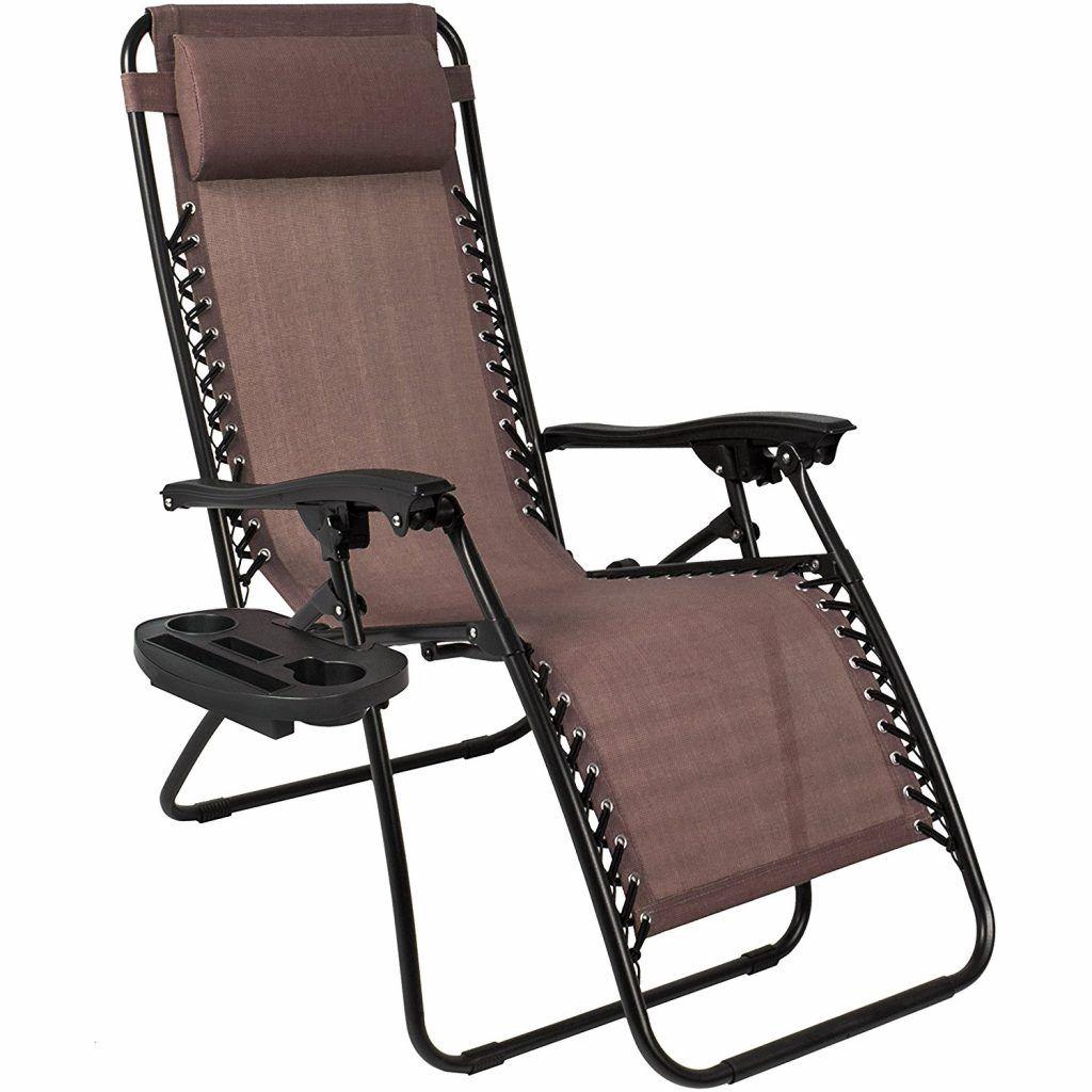 Best Zero Gravity Lounge Chairs In 2019