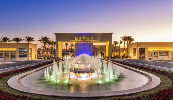 حجز فندق Rixos Hotel من أفضل فنادق 5 نجوم في شرم الشيخ Hotel House Styles Mansions