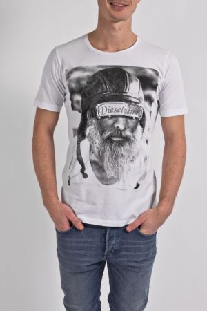 T-shirt from Diesel