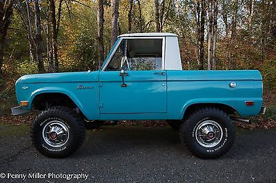 Strange Ford Bronco Short Cab Ford Bronco Classic Bronco Old Bronco Gamerscity Chair Design For Home Gamerscityorg
