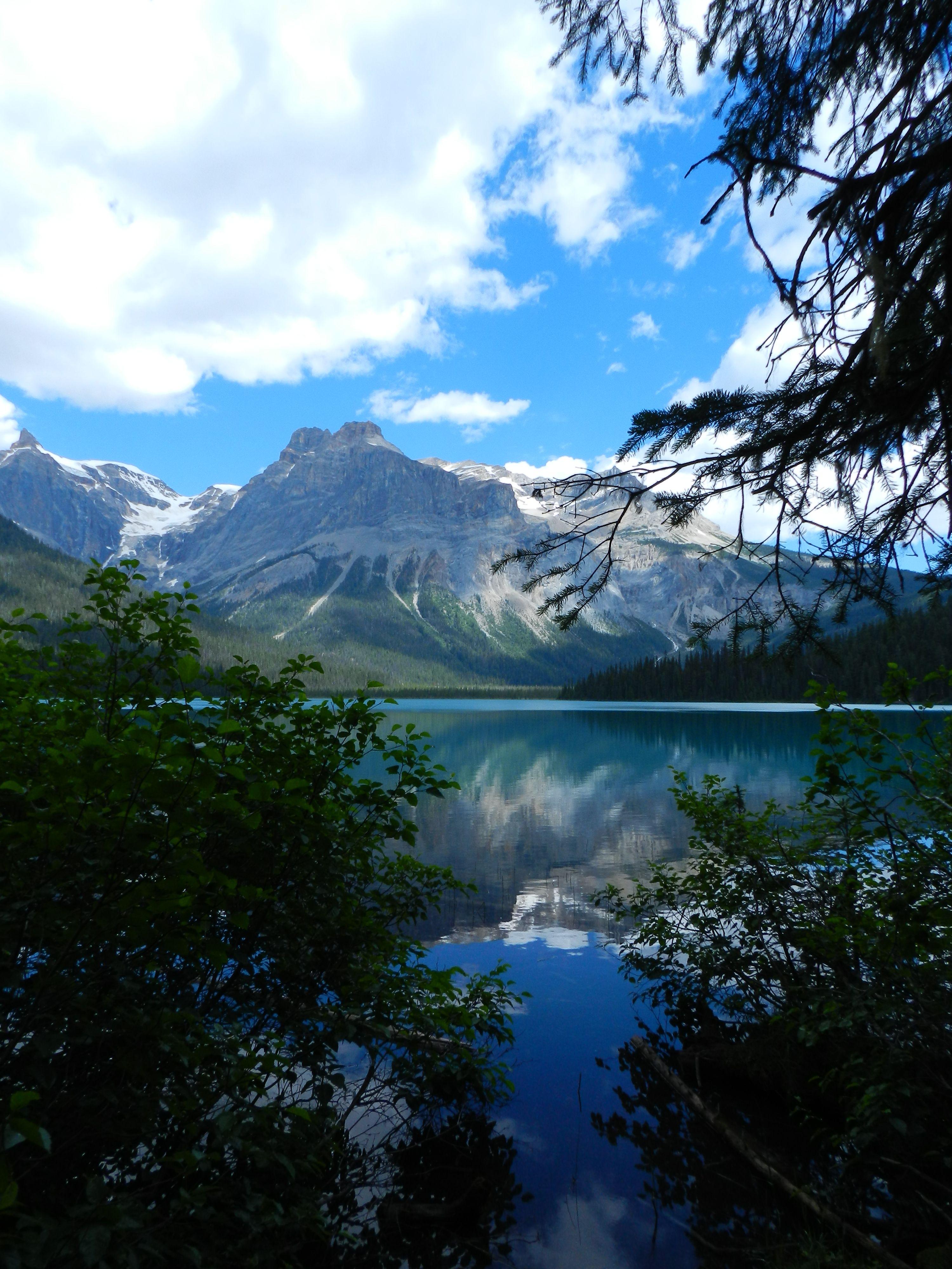 Emerald Lake, Yoho CNP