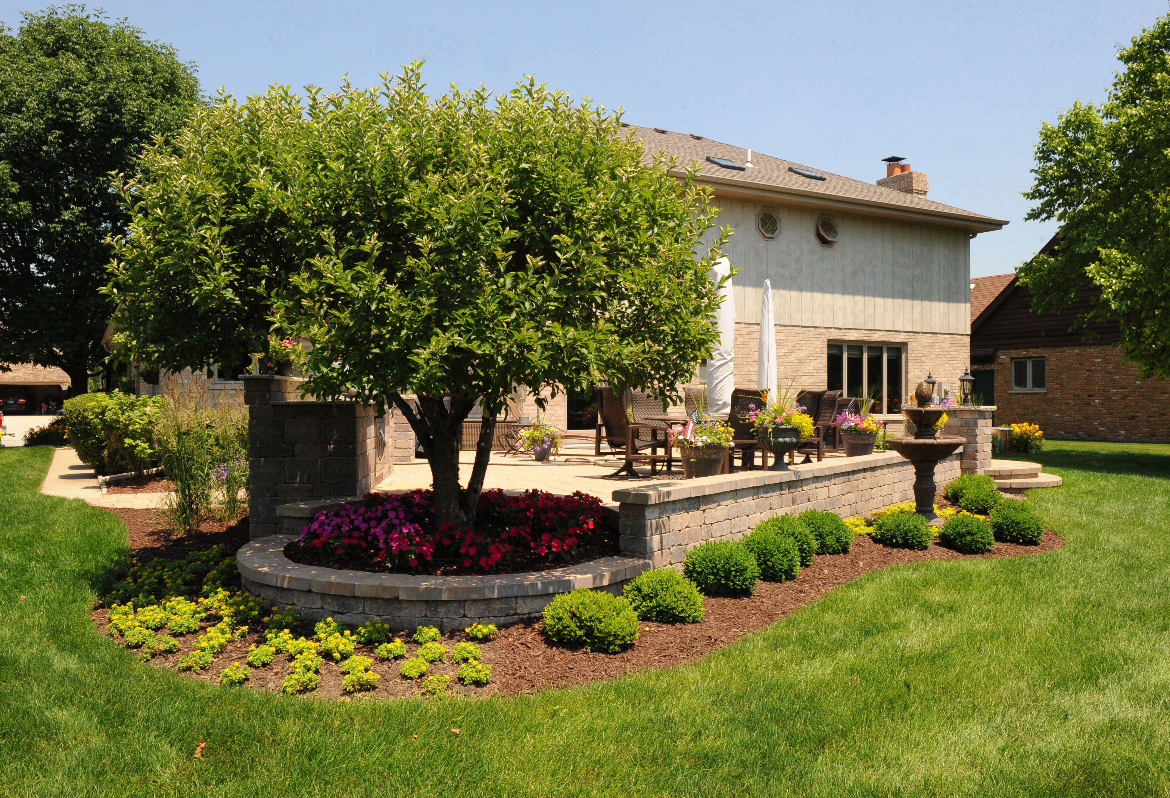 Pin On Landscaping Projects