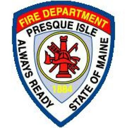 Presque Isle Fire Department Fire Fightersequipment And