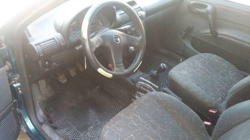 Chevrolet Corsa 2000 1 6 3 Puertas Con Aire Y Direccion Hidraulica La Plata Alamaula 129783384 Autos Usados Autos Avisos Clasificados