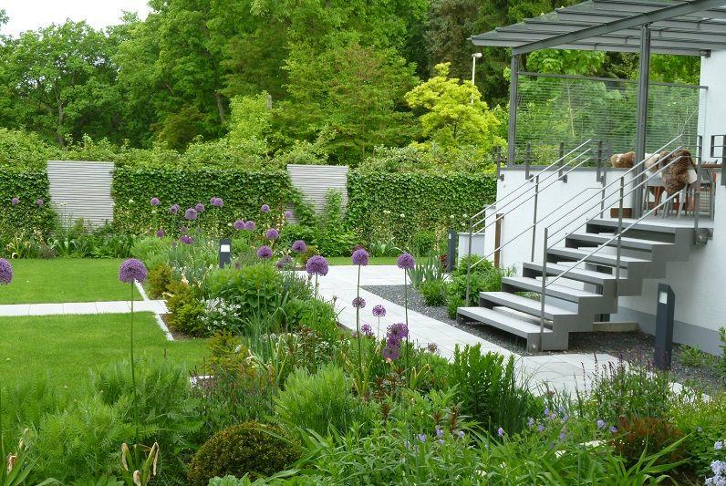 Hausgarten Landschaftsarchitekten Orel Heidrich Landschaftsarchitekt Garten Haus Und Garten