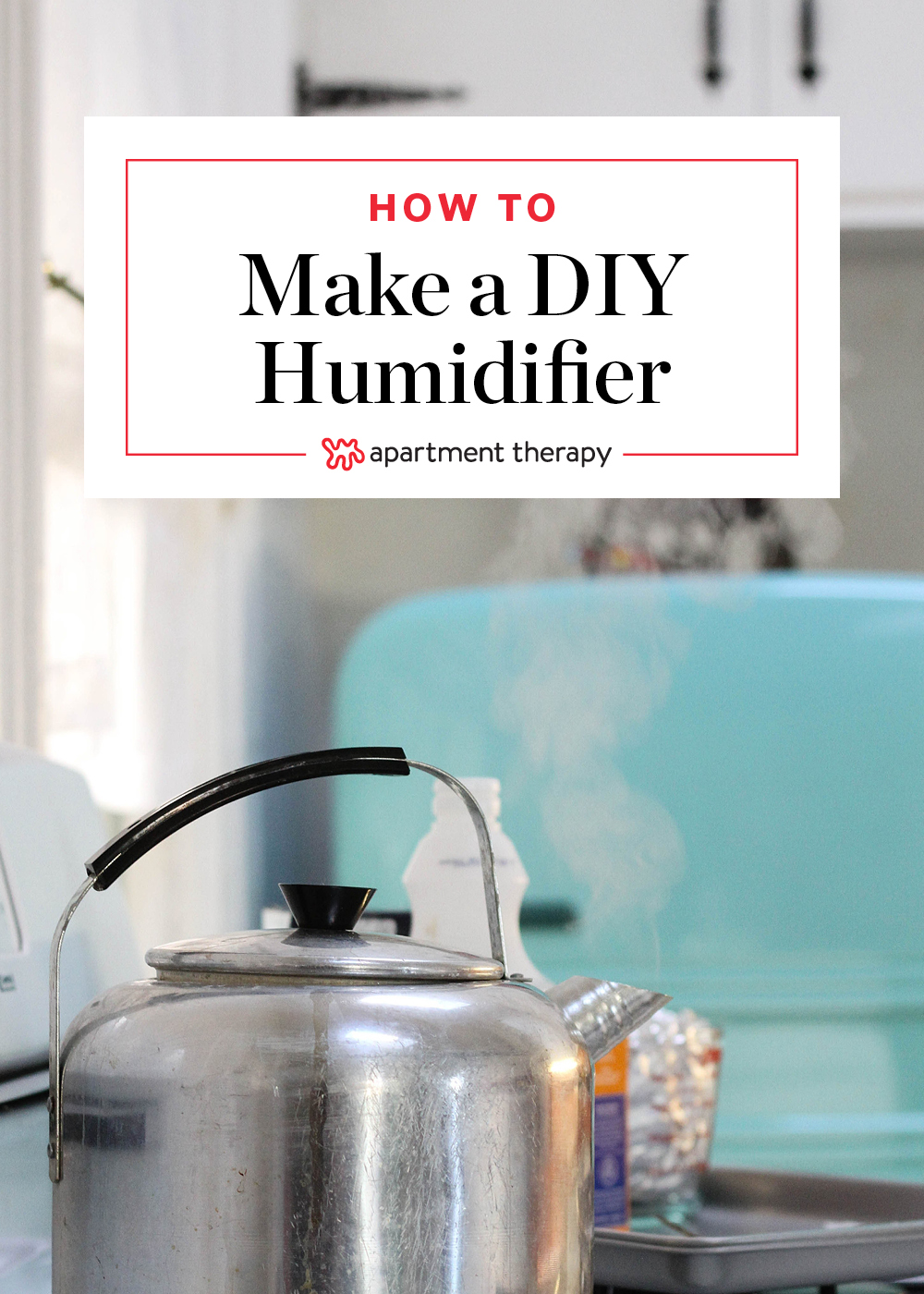 Household Tricks How To Add Moisture to the Air Without a