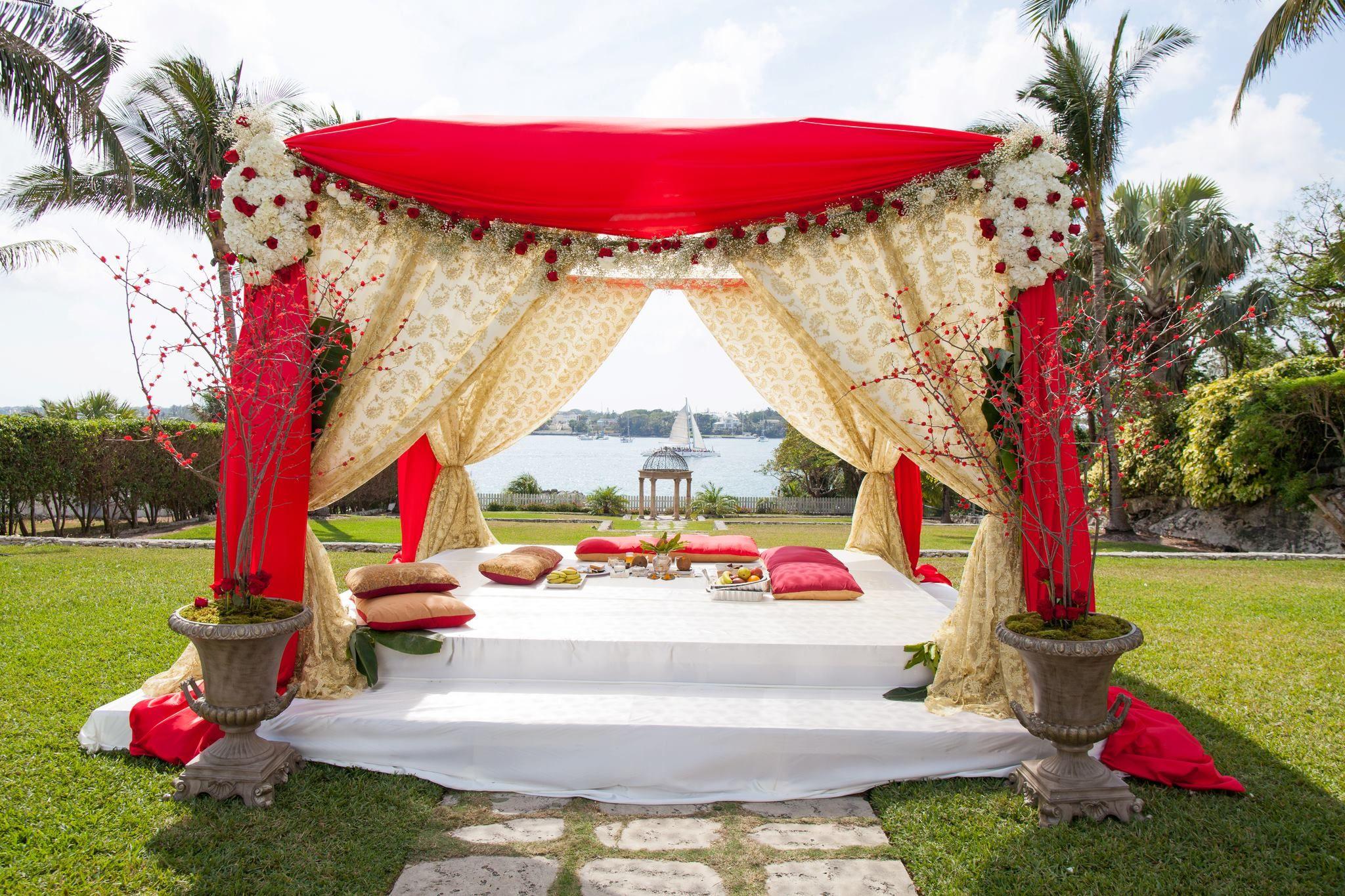 Outdoor indian wedding decorations google search outdoor wedding outdoor indian wedding decorations google search junglespirit Image collections