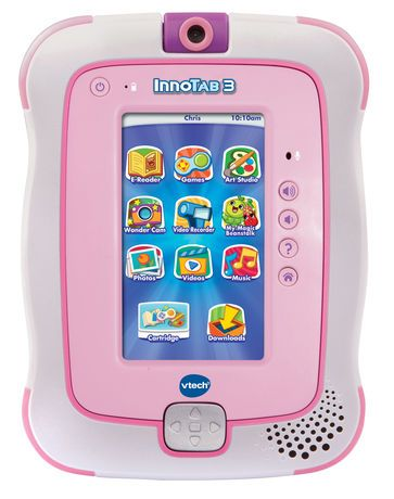 innotab 3 the learning app tablet pink english version walmart ca rh pinterest cl