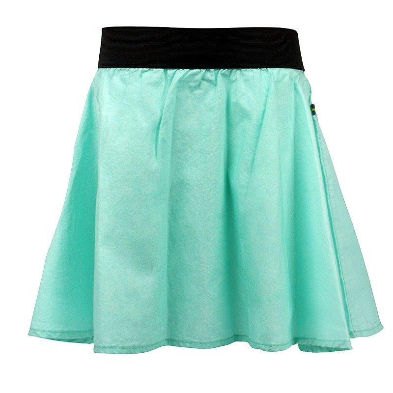 Vipp Skirt Mint, The BRAND