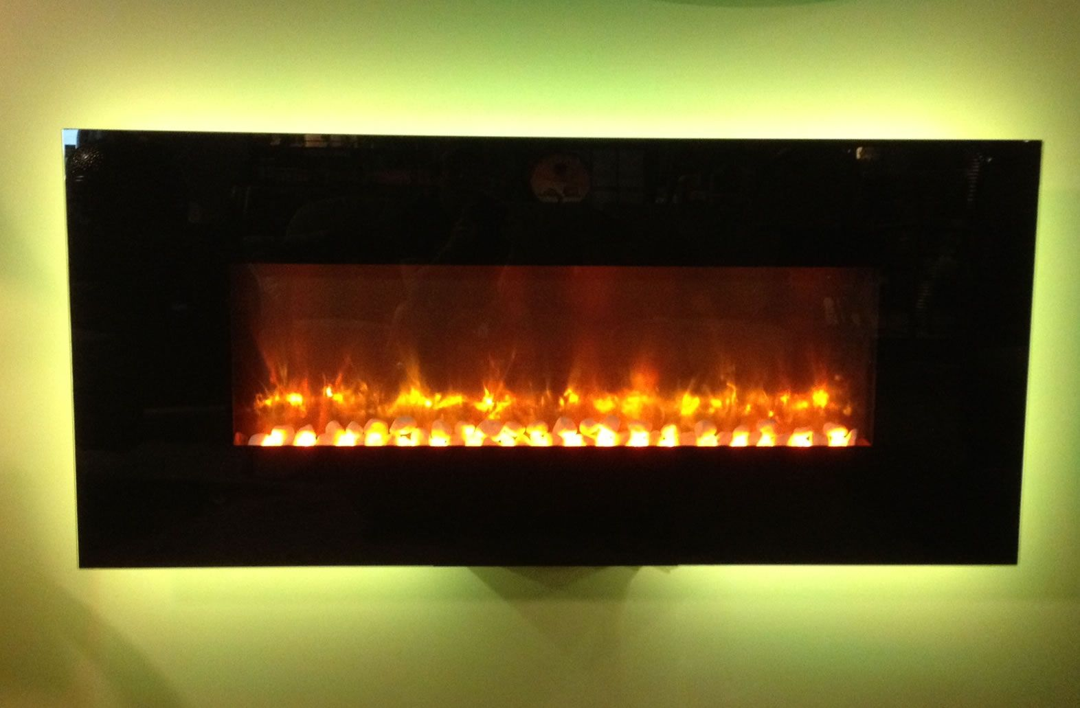 this is the new heat n glo simplifire electric fireplace with led rh pinterest com