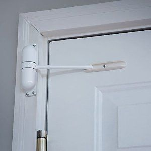 Automatic Door Closer Improvements By Improvements 19