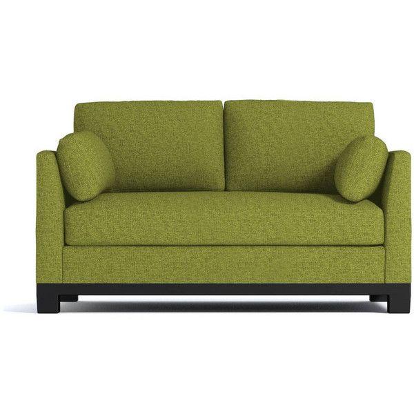 apt2b avalon 71 sofa green apple 71 w x 37 d x 30 h by 1 348 rh pinterest com