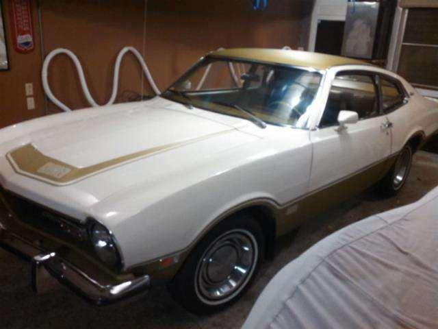 1973 ford maverick grabber this car is so much cooler than i rh pinterest com