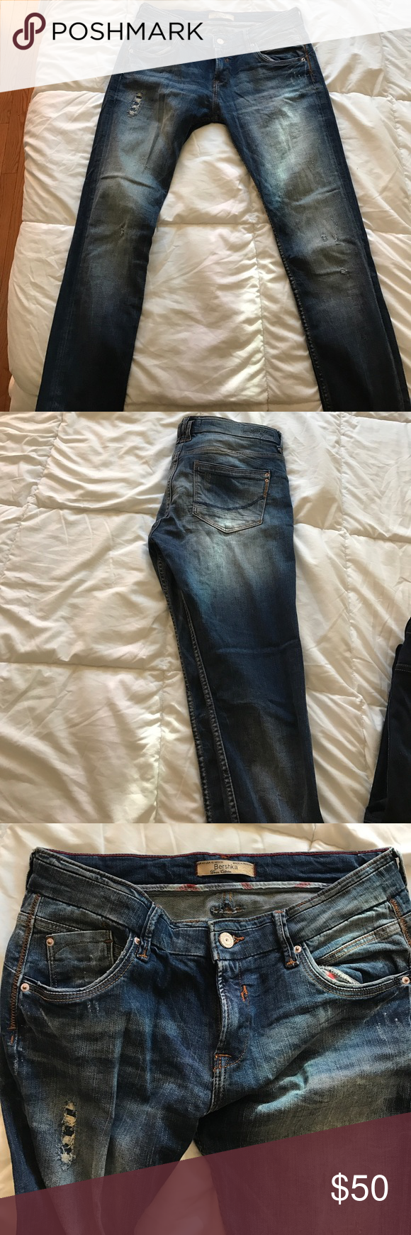 Skinny jeans 10 euro