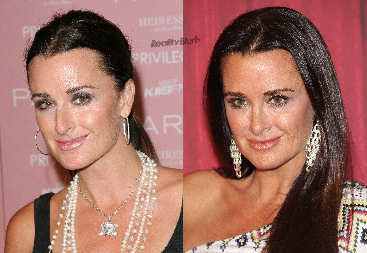Pin on Kyle richards