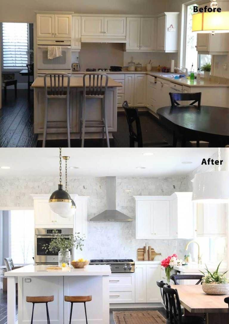 75 kitchen design and remodelling ideas before and after kitchen rh pinterest com