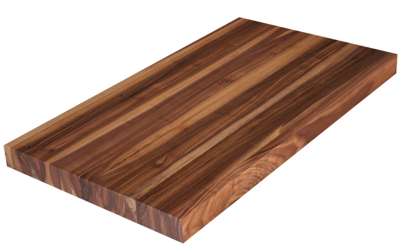 Best Prefinished Character Walnut Butcher Block Countertops 400 x 300