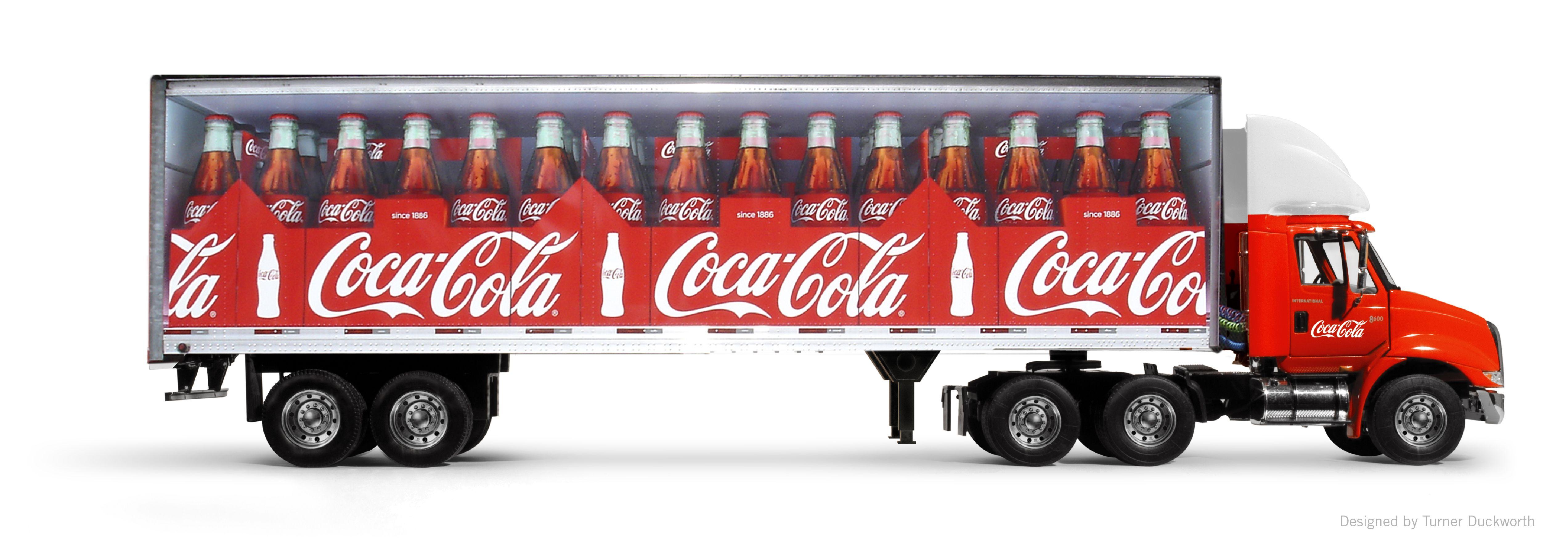 Pin On Coca Cola Transportation