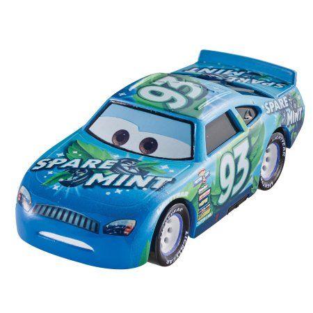 disney pixar cars 3 spare o mint die cast vehicle products in 2019 rh pinterest com
