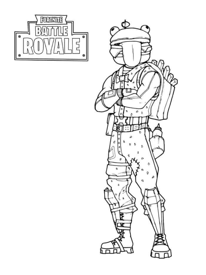 Coloring Pages Fortnite In 2020 Coloring Pages For Boys Coloring Pages Cartoon Coloring Pages