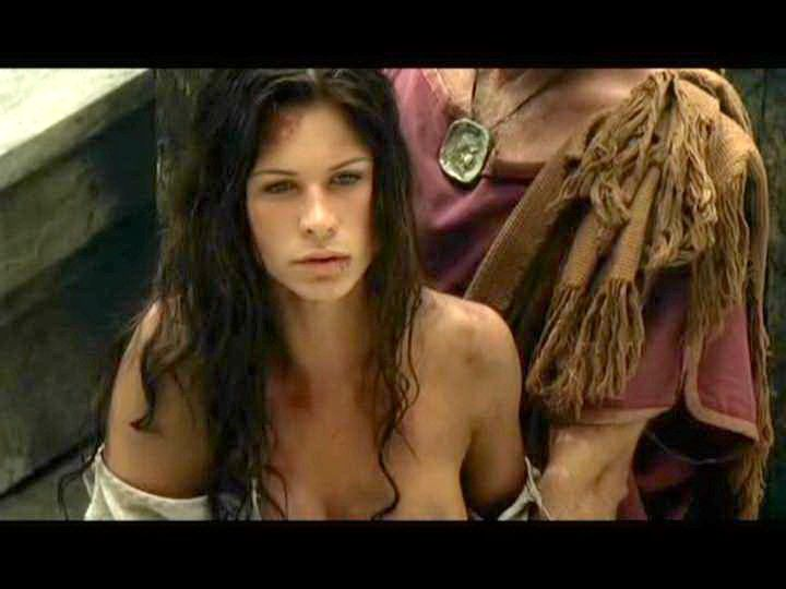 Rhona mitra separation city Part 4
