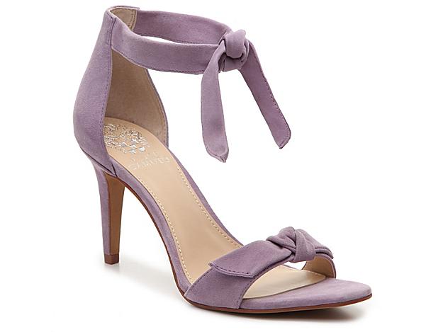 a037f2783da Women Camylla Sandal -Purple Suede