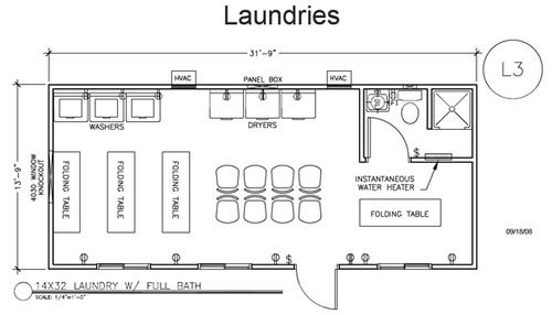 related image commercial laundry laundry business on small laundry room floor plans id=51494
