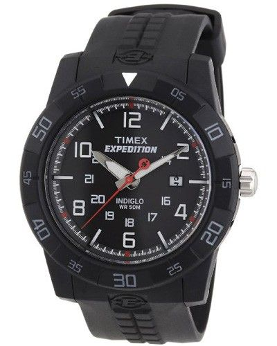 61199ac56c0 Relógio Timex Expedition Rugged Core - T49831