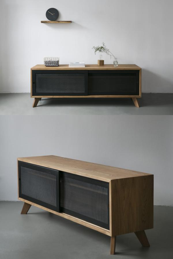 Das Große Sideboard Von Nutsandwoods Furniture Möbel Design