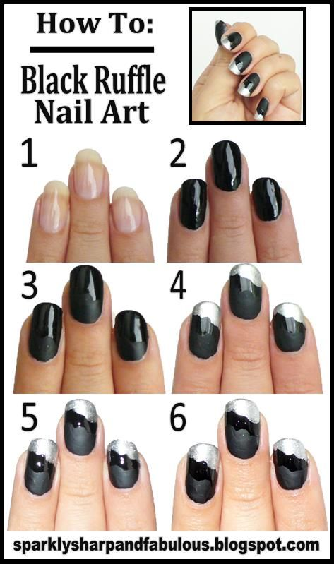Enter The Manicure Pinterest Sweeps For A Chance To Win A One Year