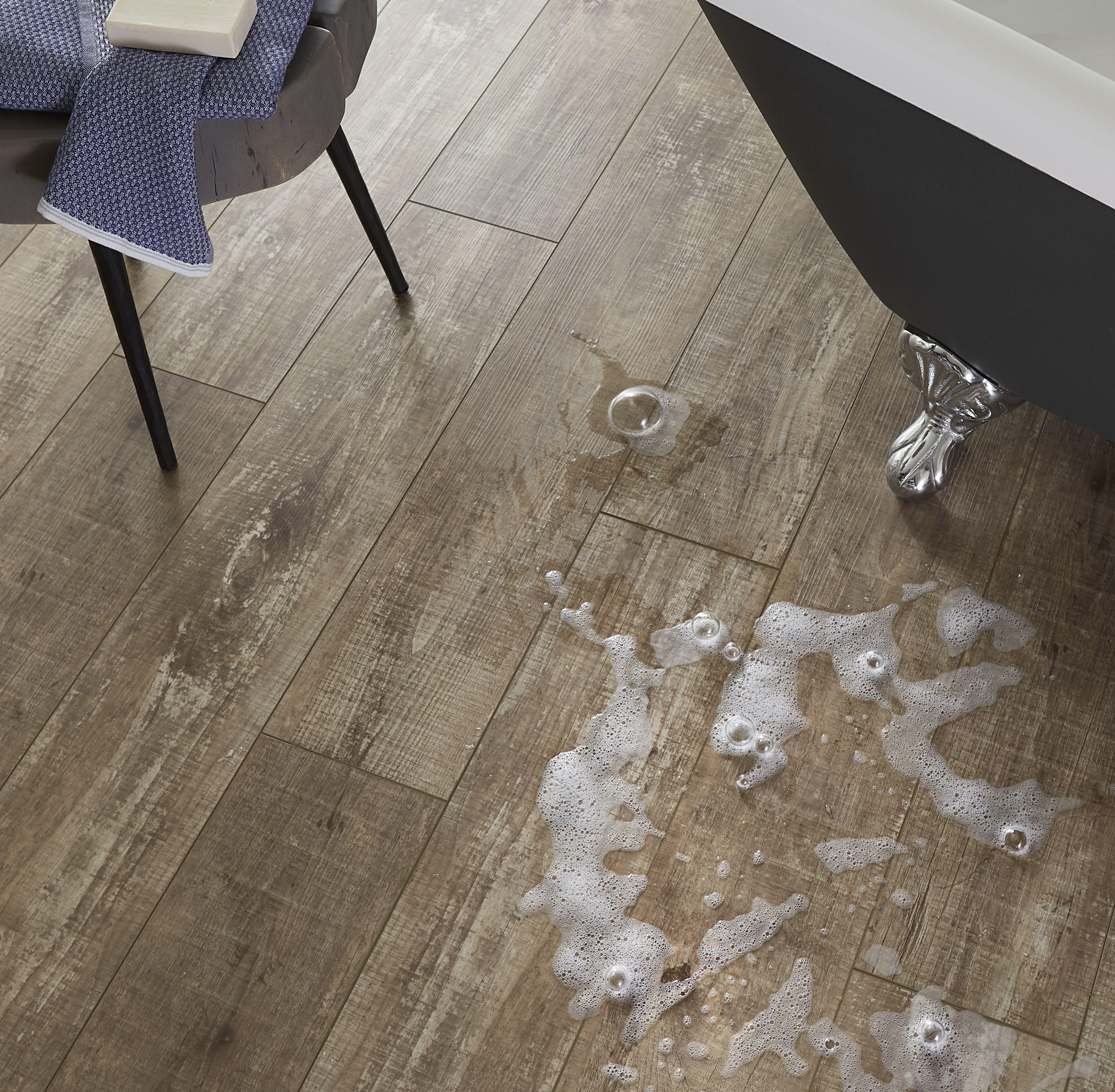 Waterproof Flooring, Palmetto Road Laminate Flooring Reviews