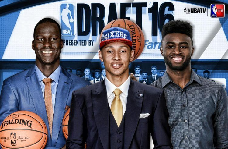 NBA Rumors: Top 5 NBA First Round Draft Picks' Team Chemistry - http://www.hofmag.com/nba-rumors-top-5-nba-first-round-draft-picks-team-chemistry/162992