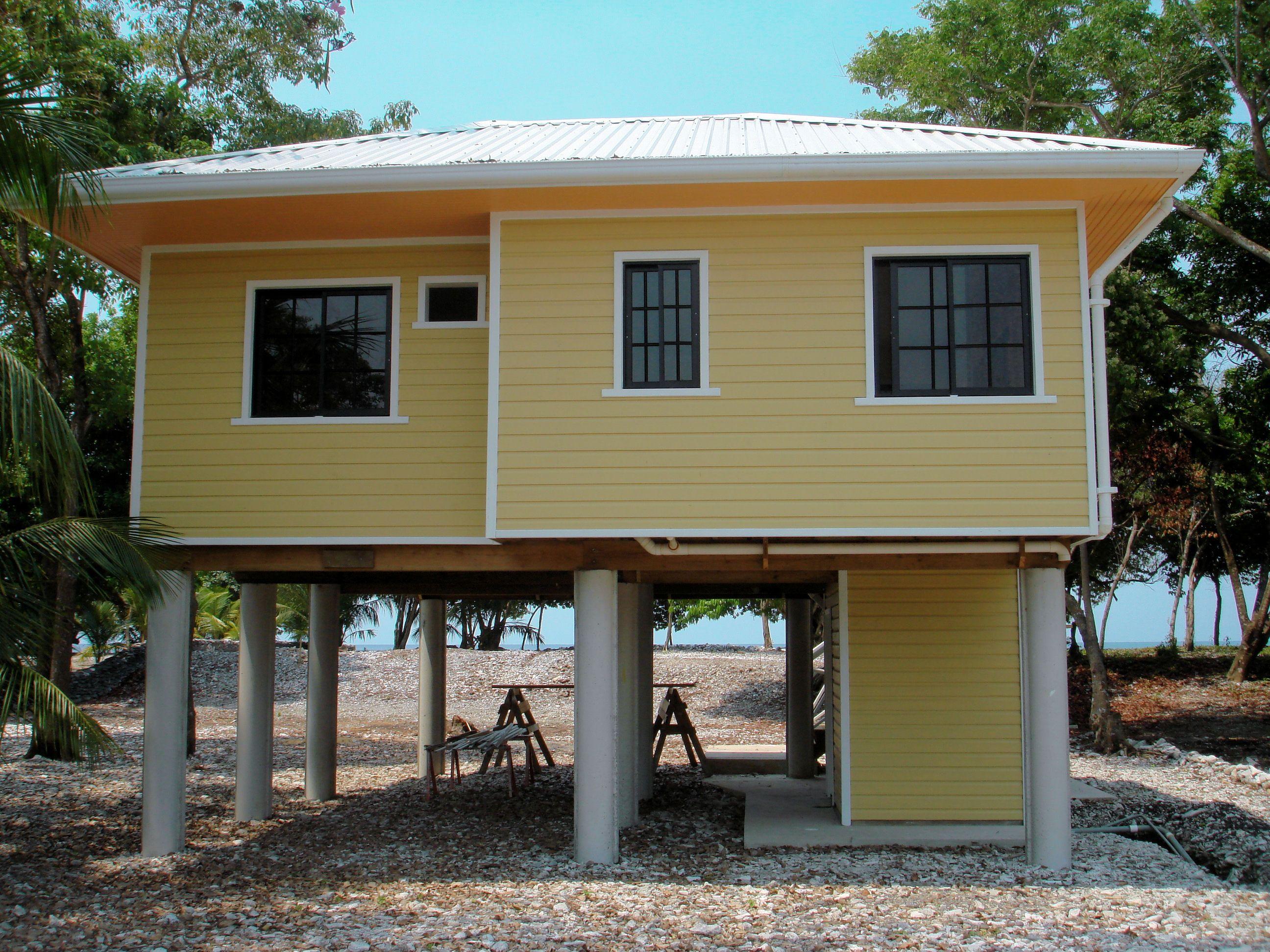 Beach Cottage Small Beach House Plans Small Beach Houses House On Stilts
